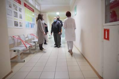 За прошедшие сутки у 195 человек подтвердился коронавирус в Воронежской области