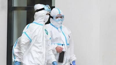 В России зафиксирован антирекорд по суточному приросту зараженных коронавирусом
