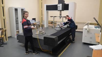 ММЗ закупил новое оборудование в Германии для модернизации производства
