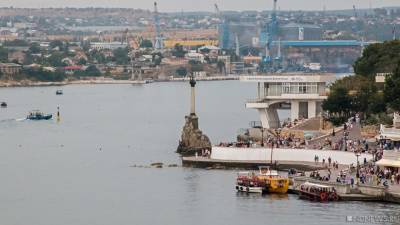 В Севастополе за сутки зарегистрировано более 30 новых случаев COVID-19