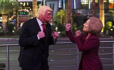 Fox News: Клинтон пыталась раздуть скандал вокруг связей Трампа и России