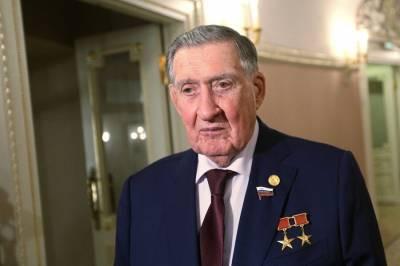 Прощание с Владимиром Долгих пройдет 10 октября в Центральном доме Российской армии