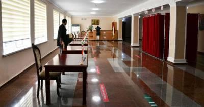 Серьезный подход: наблюдатели СНГ оценили готовность Таджикистана к выборам