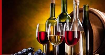 Раскрыты два важных правила при выборе и уходе за винными бокалами