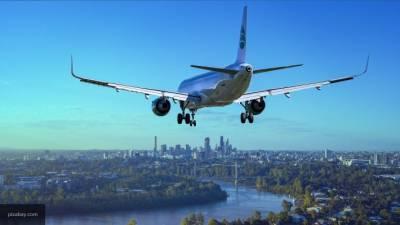 Еще четыре города России возобновят международные перелеты