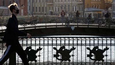 Петербург продлил меры по борьбе с COVID-19 до 29 ноября