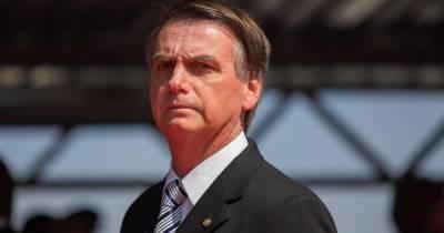 Президент Бразилии назвал коронавирус биологическим оружием