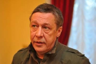 Журналисты выяснили, в каких условиях Ефремов будет отбывать срок в ИК-4