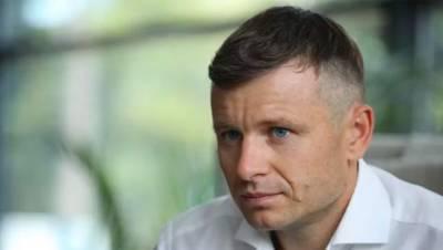 Коронавирус выявили у министра финансов Украины
