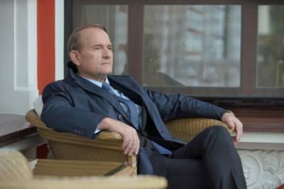 Немецкое СМИ: Самый очевидный противник Зеленского - лидер ОПЗЖ Виктор Медведчук