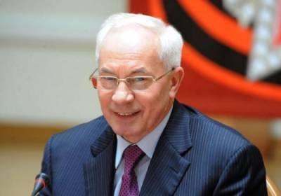 «Они привыкли зарабатывать лёгкие деньги»: Азаров назвал главную ошибку Зеленского