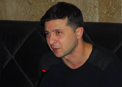 Украинский военный обвинил Владимира Зеленского в срыве спецоперации на Донбассе