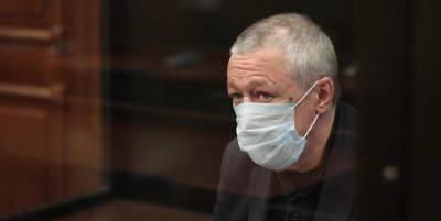 Где будет сидеть Михаил Ефремов – актера отправили в колонию в Белгороской области - ТЕЛЕГРАФ