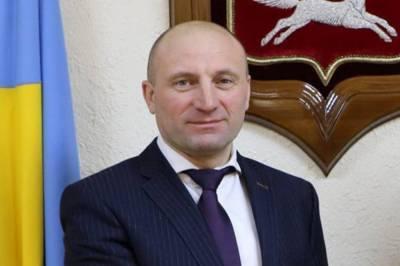 Городской голова Черкасс заболел коронавирусом