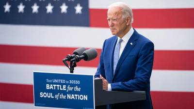 RealClearPolitics не подтвердил победу Байдена на выборах в США