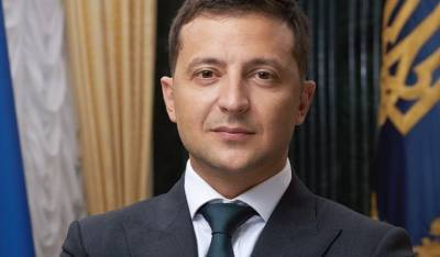 Президент Украины Зеленский заразился коронавирусом