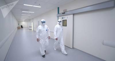 Общее число подтвержденных случаев COVID-19 в мире превысило 51,8 млн – новые данные