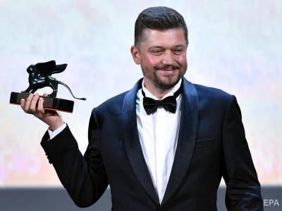 Украинский режиссер Васянович отказался от ордена, который ему дал Зеленский