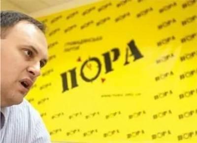Медведчук провёл в депутаты по спискам ОПЗЖ одного из главных...