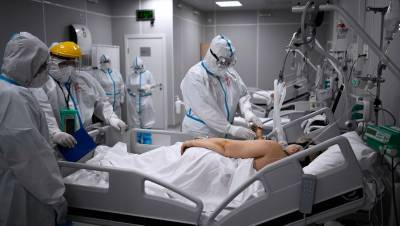 Число случаев COVID-19 в мире превысило 52 млн