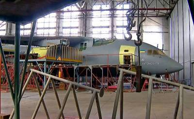 В Перу раскусили обман с украинским Ан-178 и задумались о приобретении Ил-112