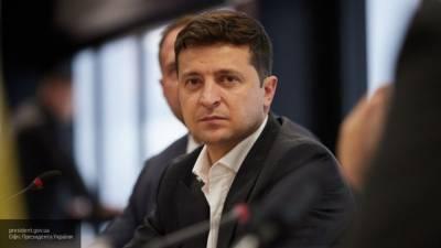 Украинские деятели культуры отказались от наград из рук Зеленского