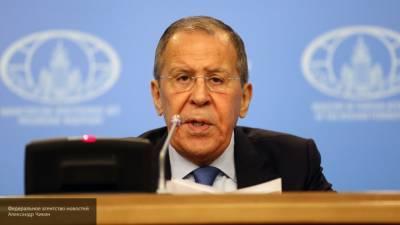 Лавров рассказал о работе российско-турецкого центра по Карабаху
