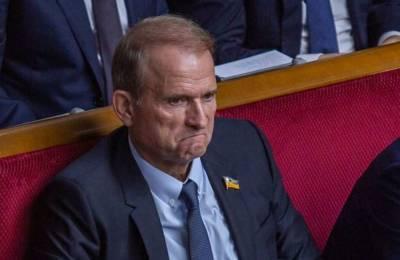 Для партии Медведчука на первом месте оказались не избиратели, а...