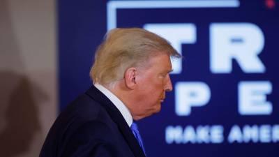 Трамп возмущен долгим подсчетом голосов в штате Северная Каролина