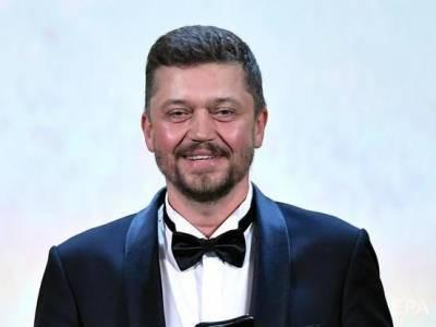 Из сайта президента исчез указ о награждении режиссеров Цилык и Васяновича. Ранее они отказались от присвоенных наград и званий