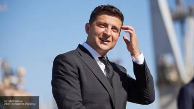 """Украинский политик рассказал, кто может """"подсидеть"""" Зеленского"""