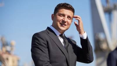 Экс-советник Кучмы раскрыл, кто может стать преемником Зеленского