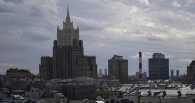 В МИД России заявили о договоренностях с Бразилией и Индией по вакцине от COVID-19