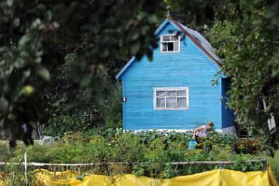 В России резко выросло число вооруженных нападений на загородные дома