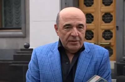 Рабинович заявил, что власть должна попросить Медведчука возобновить переговоры о поставках российской вакцины в Украину