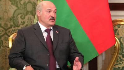Глава Белоруссии назвал коронавирус прикрытием для глобальных изменений