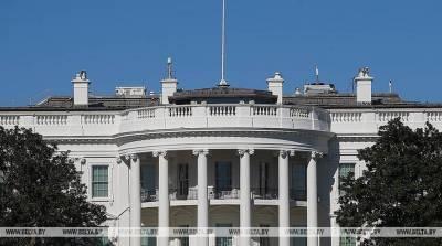 Администрация Дональда Трампа не передает Джозефу Байдену послания от иностранных лидеров