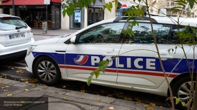 Неизвестные совершили вооруженное нападение на подростка у школы во Франции