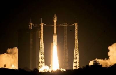 На космодромах Марокко и Австралии могут появиться украинские ракеты — Госкосмос