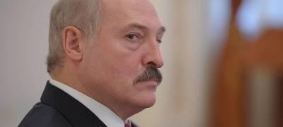 Лукашенко назвал коронавирус ширмой, под прикрытием которой делят мир