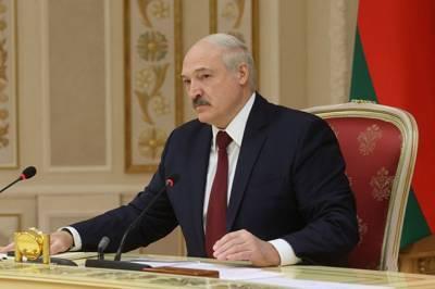 Лукашенко о Зеленском: Все его выверты – это позорное подвякивание Евросоюзу и Америке. Это унижение украинского народа