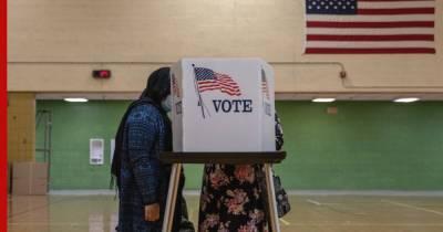 Суд отказался поддержать сторонников Трампа в ключевом штате