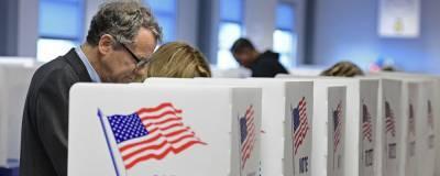 В США суд отказал сторонникам Трампа, требовавшим не учитывать часть голосов