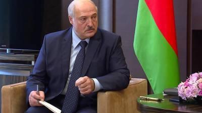 Лукашенко опроверг вероятность наследования поста президента сыном