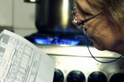 Абонплата на газ: кому пересчитают и кто заплатит больше