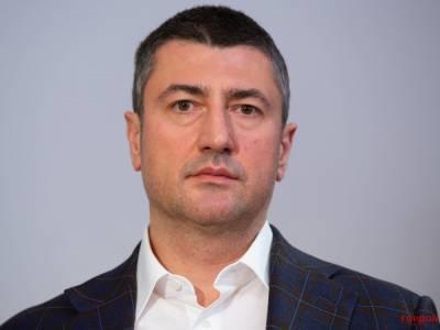 Бахматюк: Решение об уничтожении банков принимали в кабинете президента Порошенко