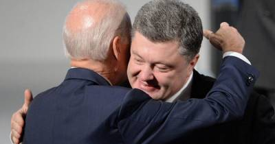 Как демократы США используют Киев