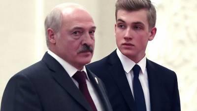 Ищенко объяснил, сможет ли сын Лукашенко стать президентом Белоруссии