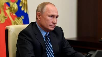 Несчастье помогло: Путин отметил снижение контрабанды наркотиков из-за ковида