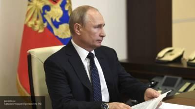 Пресс-секретарь Путина заявил, что президент не пользуется соцсетями